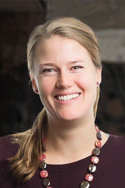 Marianne B. Claussen